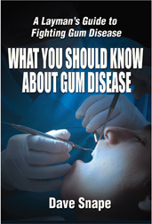 What You Should Know about Gum Disease Book