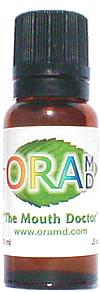 ora md for gum health